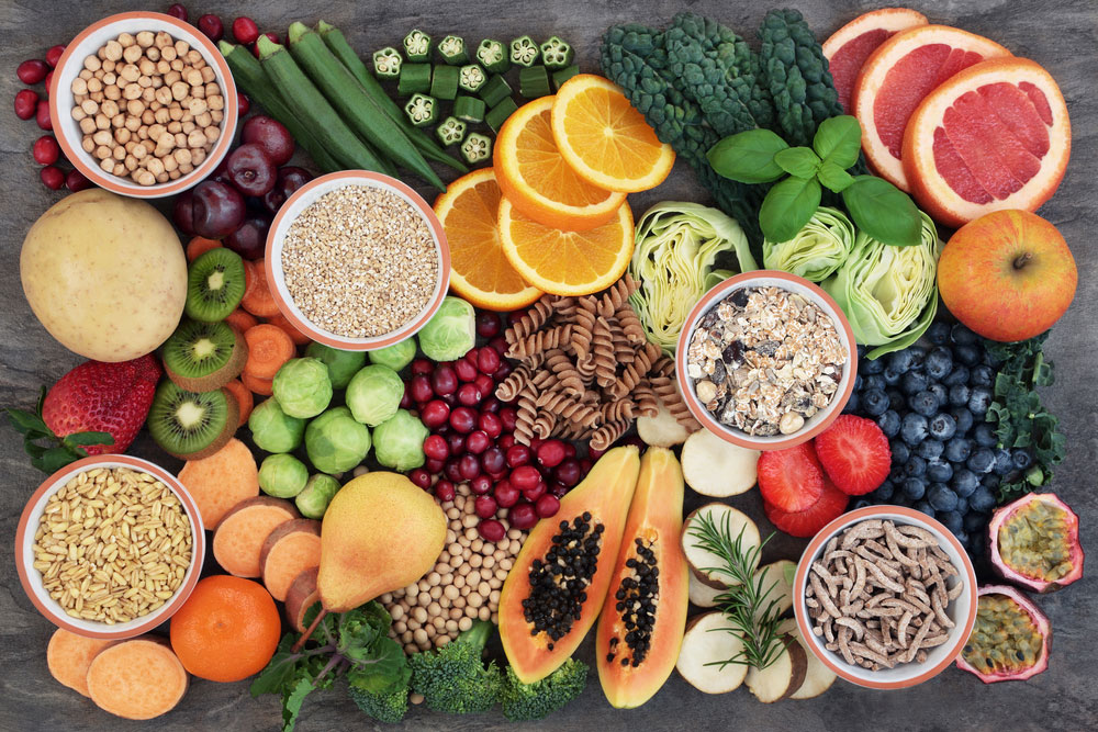 9 Tips for Senior Nutrition & Healthy Living   Querencia
