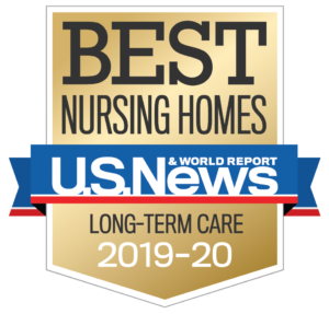 US News Best Nursing Homes - Long-Term Care